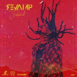 Jahmiel - Revamp (2020) EP