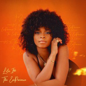 Lila Iké - The ExPerience (2020) EP