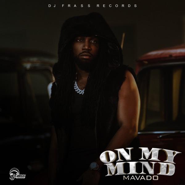 Mavado - On My Mind (2020) Single