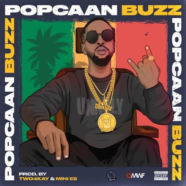 Popcaan - Buzz (2020) Single