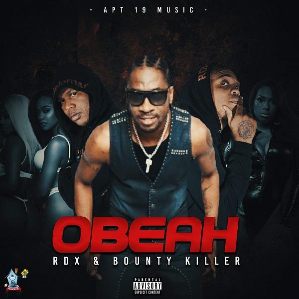 RDX & Bounty Killer - Obeah (2020) Single
