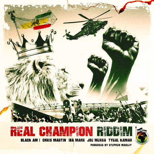 Real Champion Riddim [Ghetto Youths International] (2020)