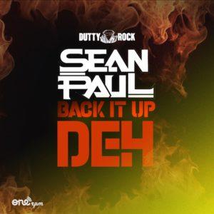 Sean Paul - Back It Up Deh (2020) Single
