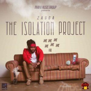 Zagga - The Isolation Project (2020) EP