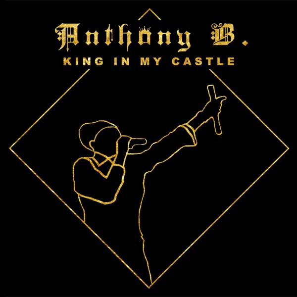 Anthony B - King in My Castle (2020) Album
