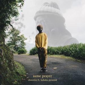 Chronixx feat. Kabaka Pyramid - Same Prayer (2020) Single