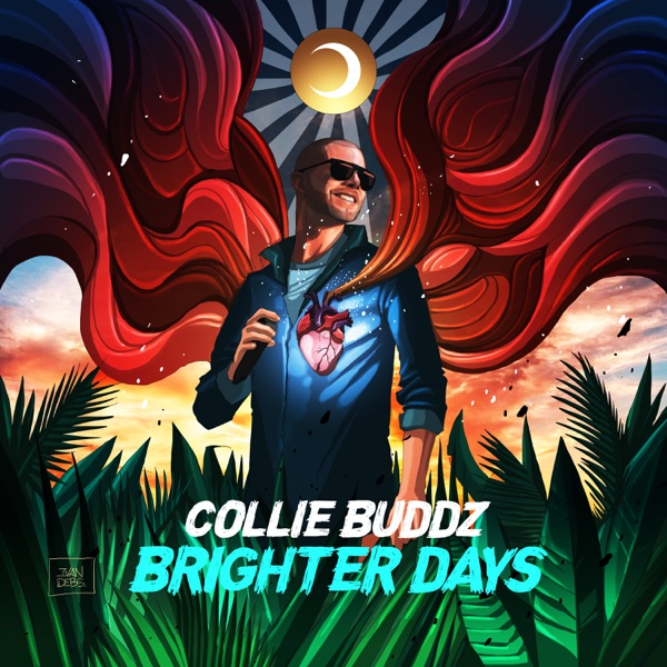 Collie Buddz - Brighter Days (2020) Single