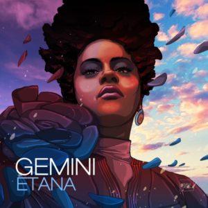 Etana - Gemini (2020) Album