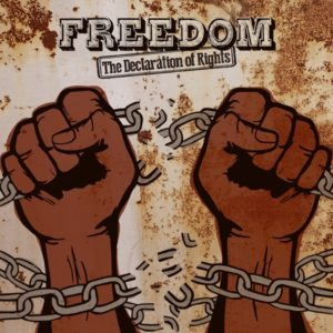 Freedom - The Declaration of Rights [White Stone Productions] (2020)