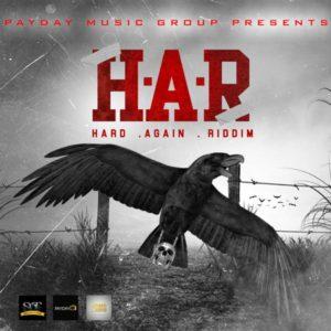 Hard Again Riddim [PayDay Music Group] (2020)