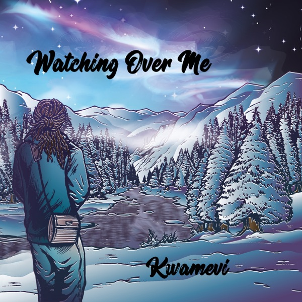 Kwame-Vi - Watching Over Me (2020) Album