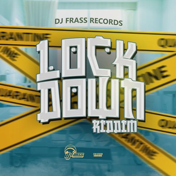 Lock Down Riddim [DJ Frass Records] (2020)