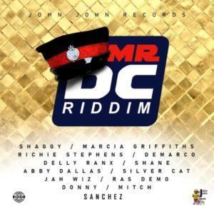 Mr DC Riddim [John John Records] (2020)