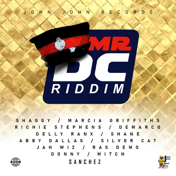 Mr DC Riddim [John John Records] (2020)