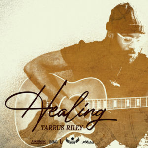 Tarrus Riley - Healing (2020) Single