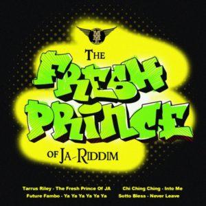 The Fresh Prince of Ja Riddim [Money Matters Entertainment] (2020)