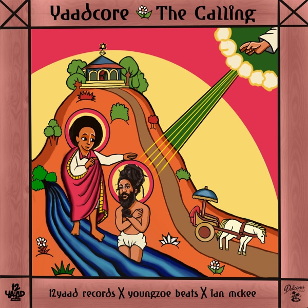Yaadcore - The Calling (2020) Single