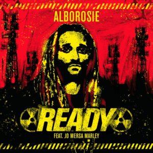 Alborosie feat. Jo Mersa Marley - Ready (2020) Single