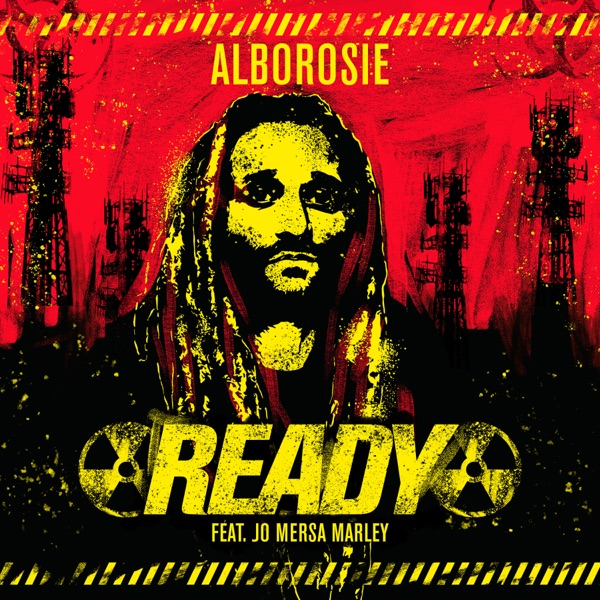 Alborosie feat. Jo Mersa Marley - Ready (2020) Single
