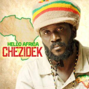 Chezidek - Hello Africa (2020) Album
