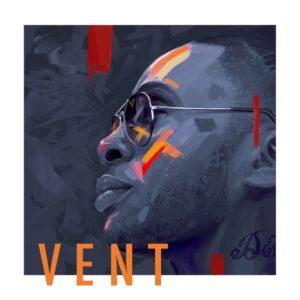 Dexta Daps - VENT (2020) Album