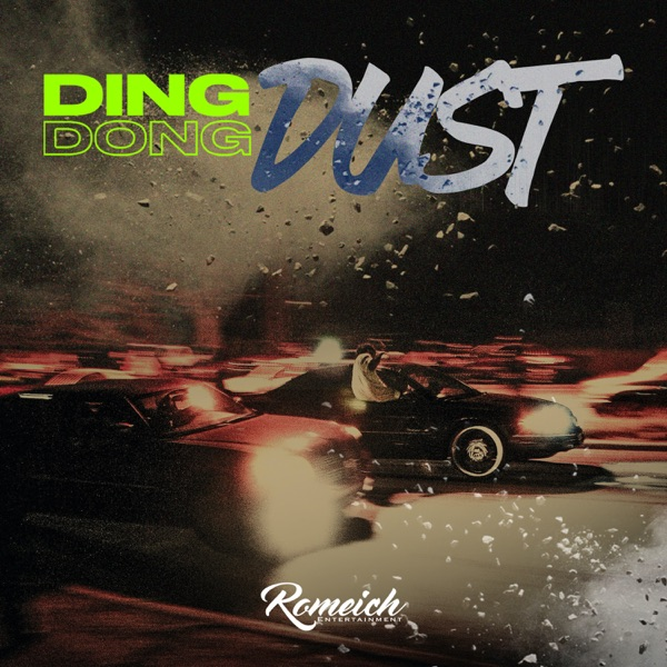 Ding Dong - Dust (2020) Single