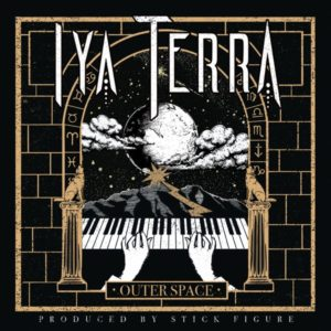 Iya Terra - Outer Space (2020) Single