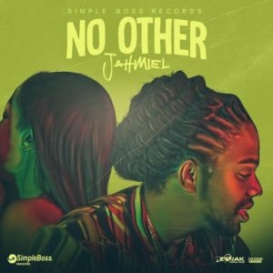 Jahmiel - No Other (2020) Single