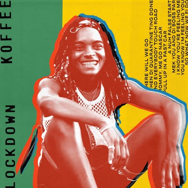 Koffee - Lockdown (2020) Single