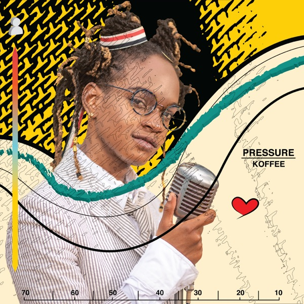 Koffee - Pressure (2020) Single