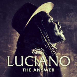 Luciano - The Answer (2020) Album