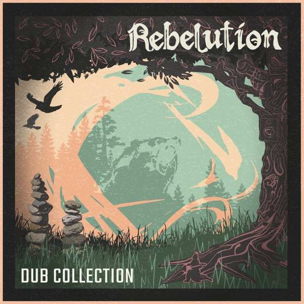 Rebelution - Dub Collection (2020) Album
