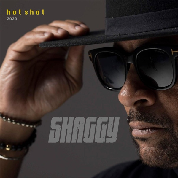 Shaggy - Hot Shot 2020 (2020) Album