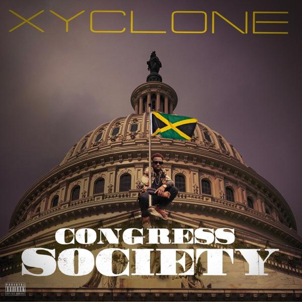 Xyclone - Congress Society (2020) Album