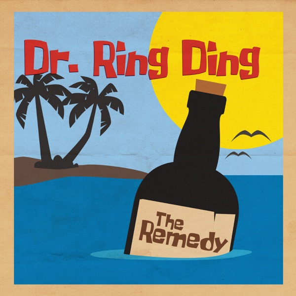 Dr. Ring Ding - The Remedy (2020) Album