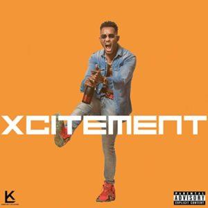 Leftside - Xcitement (2020) Album