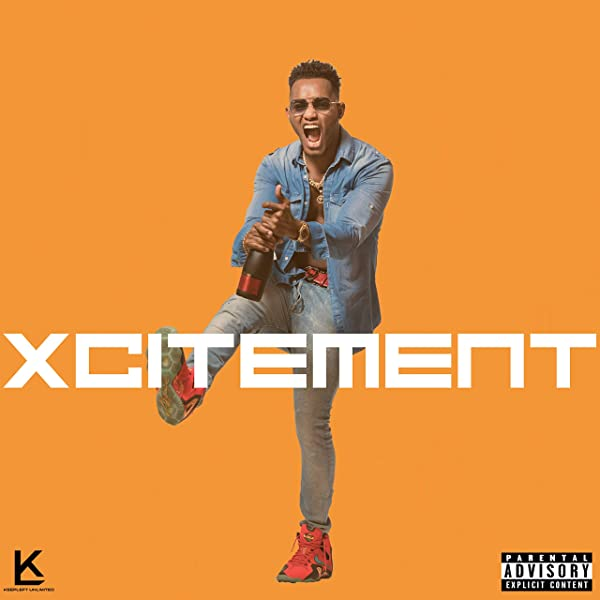 Leftside - Xcitement (2020) Album