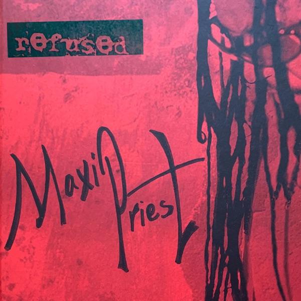 Maxi Priest - Refused (2020) Album