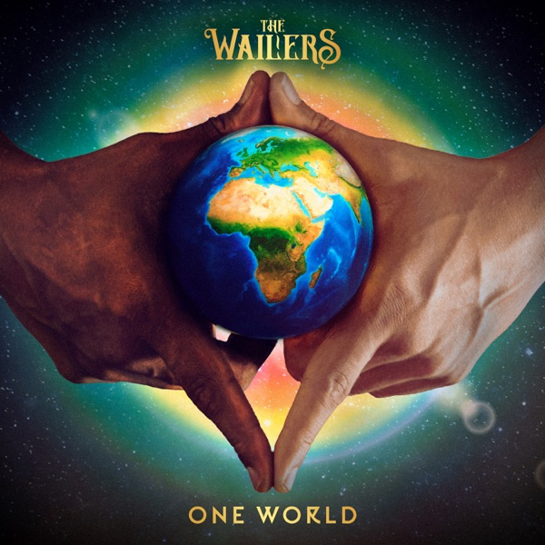 The Wailers - One World (2020) Album
