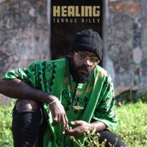 Tarrus Riley - Healing (2020) Album