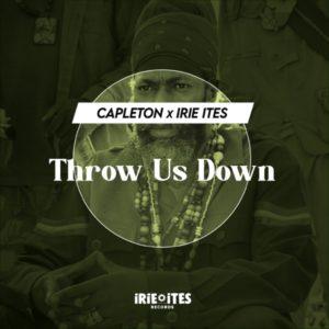 Capleton - Throw Us Down (2021) Single