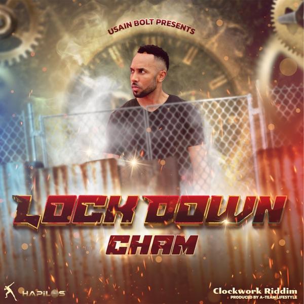Cham - Lock Down (2021) Single