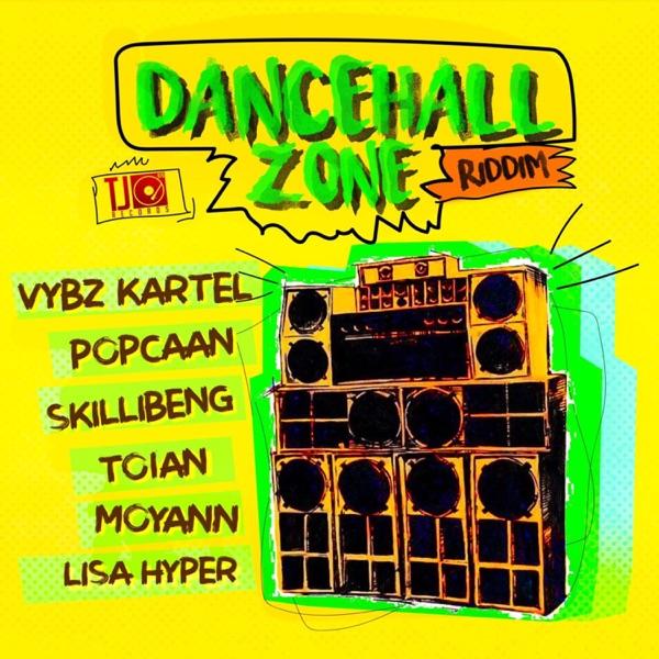 Dancehall Zone Riddim [TJ Records] (2021)