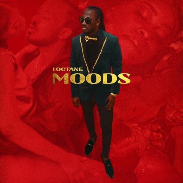 I-Octane - Moods (2021) Album