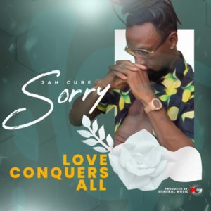 Jah Cure - Sorry (2021) Single