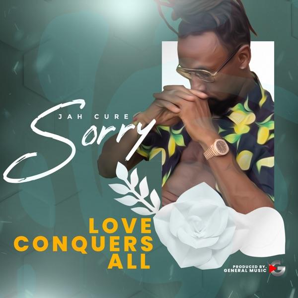 Jah Cure - Sorry (2021) Single