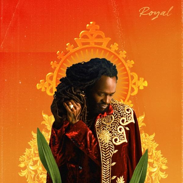 Jesse Royal - Royal (2021) Album