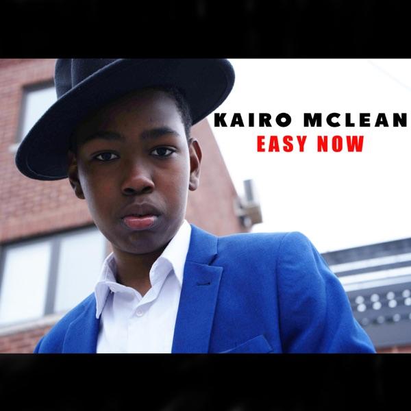Kairo McLean - Easy Now (2021) EP