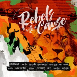 Addis Records presents: Rebels with a Cause (2021) Album