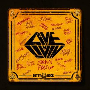 Sean Paul - Live N Livin (2021) Album